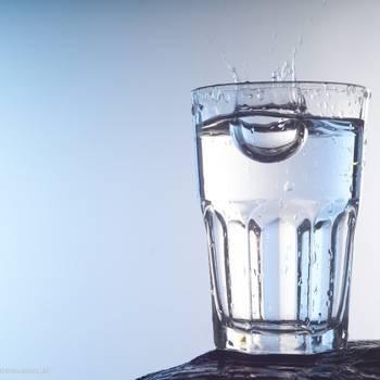 Gutes Trinkwasser ist Lebensqualität